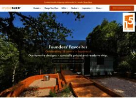 studio-shed.com