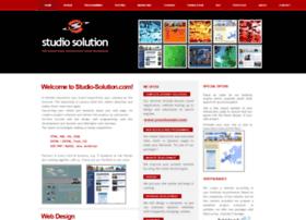 studio-solution.com