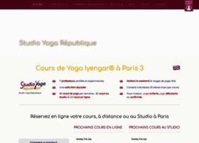 studio-yoga-republique.fr