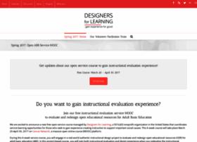 studio.designersforlearning.org