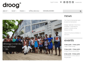 studio.droog.com