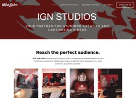 studio.ign.com