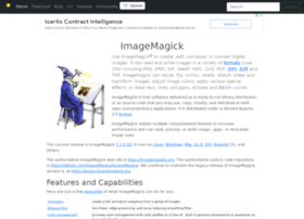 studio.imagemagick.org