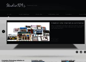 studio109.fr