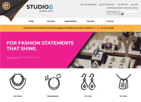 studio21jewelers.com