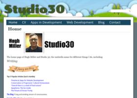 studio30.com