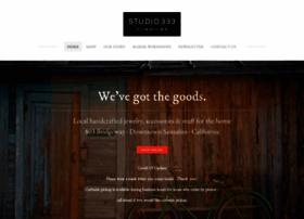 studio333downtown.com
