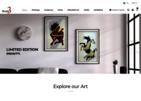 studio3india.com
