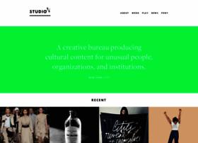 studio55nyc.com