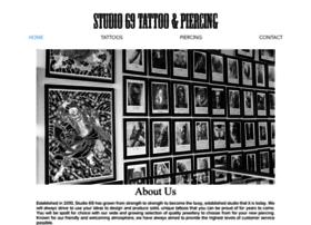 studio69tattoo-piercing.co.uk
