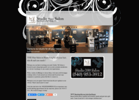 studio700salon.com