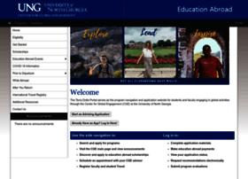 studioabroad.ung.edu