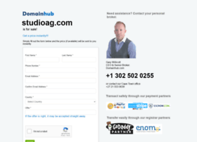 studioag.com