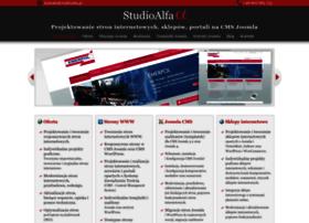 studioalfa.pl