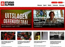 studioalphen.nl