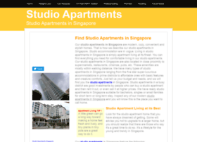 studioapartments.insingaporelocal.com