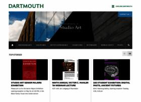 studioart.dartmouth.edu