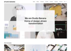studiobanana.com