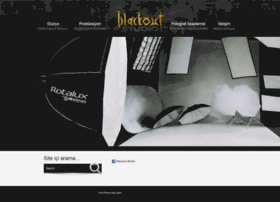studioblackout.com