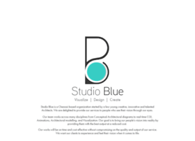 studioblue.in