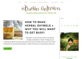 studiobotanica.com