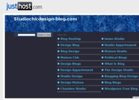 studiochicdesign-blog.com