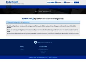 studiocoast.com.au