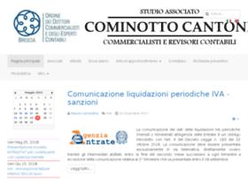 studiocominottocantoni.it
