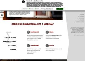 studiocommercialistimodena.it