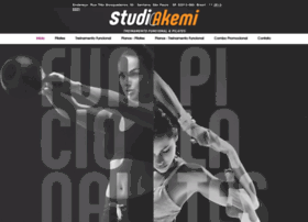 studiodapilates.com.br