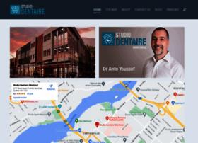 studiodentaire.com