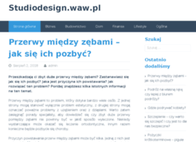 studiodesign.waw.pl