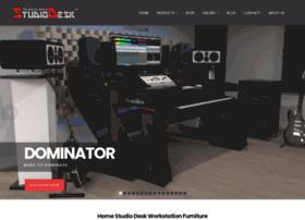 studiodesk.net