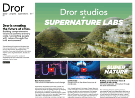 studiodror.com