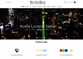 studiodue.com