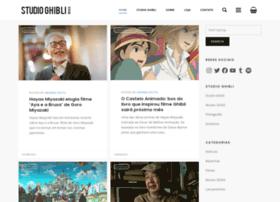 studioghibli.com.br
