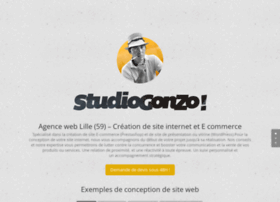 studiogonzo.fr