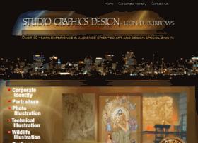 studiographicsdesign.com