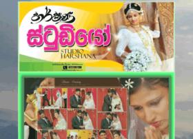 studioharshana.tangallezone.com