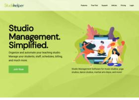 studiohelper.com