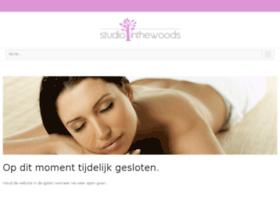 studiointhewoods.nl