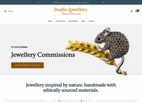 studiojewellery.com