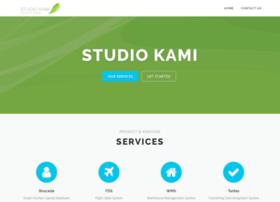 studiokami.com