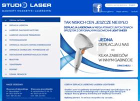 studiolaser.com.pl