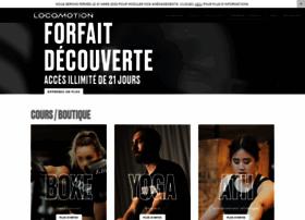 studiolocomotion.com