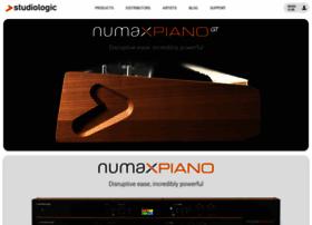 studiologic-music.com