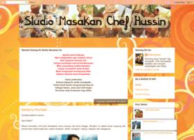studiomasakanchefhussin.blogspot.com