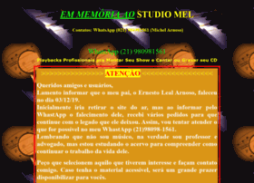 studiomel.com