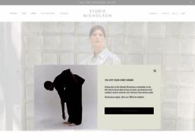studionicholson.com