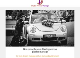 studiophotosmariage.com